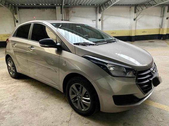 Hyundai Hb20 2019 1.6 Copa Do Mundo Fifa Flex Aut. 5p