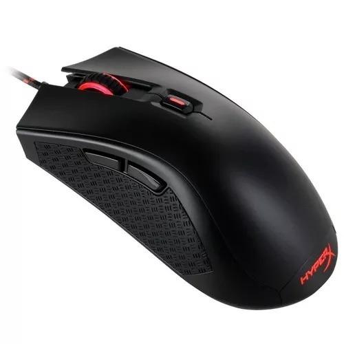 Mouse Gamer Hyperx Gamer Pulsefire Fps Usb Optical 3200 Dpi