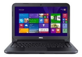 Notebook Dell Vostro 3468 Intel I3 4gb 500gb 14 Led210-aknx