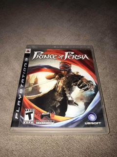 Prince Of Persia Para Ps3!!!