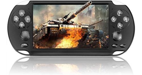 Imagen 1 de 6 de Consola De Juegos Portátil X9-s 5.1  Gaming