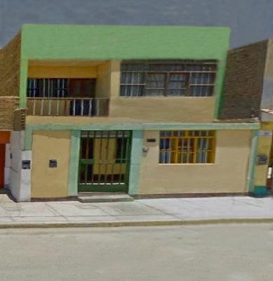 Vendo Casa Habitable Como Terreno