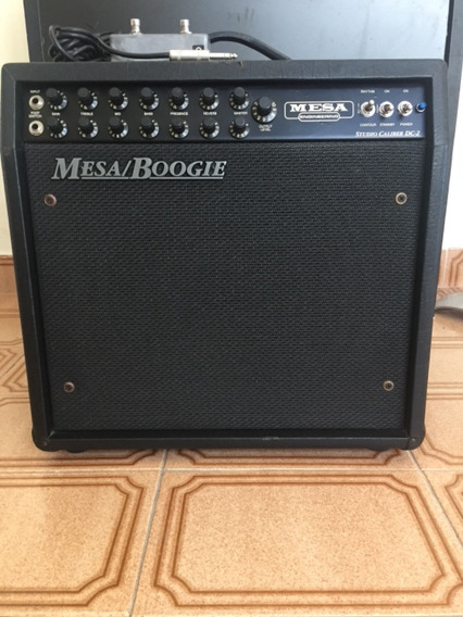 Amplificador Mesa Boogie Studio Caliber Dc 2