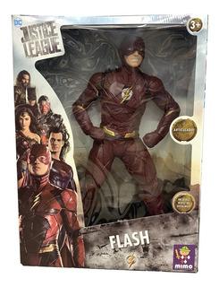 Flash Muñeco Articulado De 50 Cm Art 923 Loonytoys