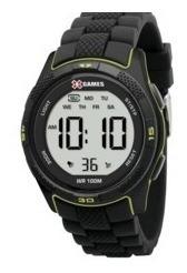Promoção Relógio X Games Esportivo Masculino Digital Barato