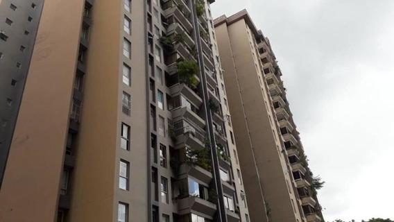 Apartamentos En Venta Kaslluvi #19-19948 El Cigarral
