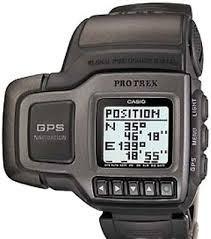 Relógio Masculino Casio Protrek Prt-1gp-j Gps Satellite Navigator