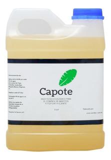 Jabon Potasico 1 Litro, Control Insectos En Jardin Y Cultivo