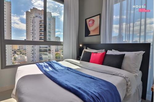 Imagem 1 de 15 de Apartamento - Vila Olimpia - Ref: 763 - L-763