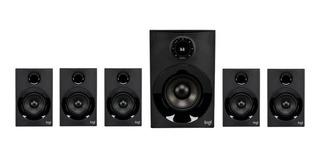 Parlante Sistema Sonido Sorround Bt Logitech Z607 Revogames
