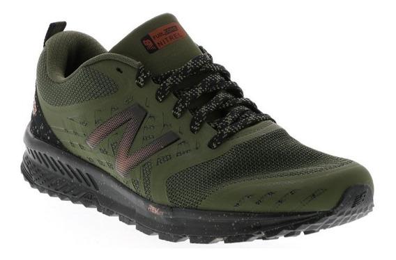 Zapas New Balance - Fuel Core Nitrel - Trail Running - Salas