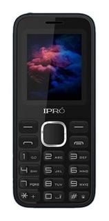 Celular Liberado Barato Ipro A8 Teclas Gdes Dual Sim Radio