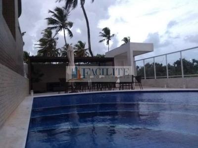 2851 - Apartamento Para Vender, Jardim Oceania, João Pessoa, Pb - 2851