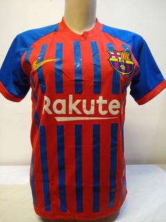 Camisa De Futebol Unissex 10/12 Anos