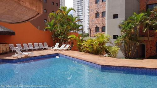 Apartamento 3 Dormitórios Para Venda Em São Paulo, Jardim Monte Kemel, 3 Dormitórios, 3 Suítes, 4 Banheiros, 3 Vagas - R155_1-1451137