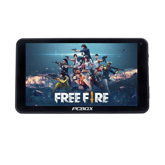 Tablet 7 Pulgadas Quad Core Android 9 Bluetooth Wifi Novedad