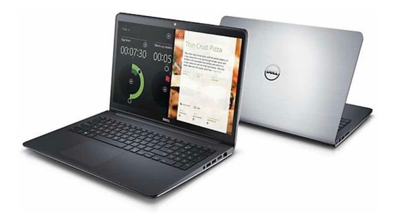 Notebook Dell Inspiron 15 5547