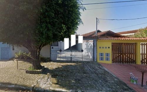 Casa Totalmente Reformada Em Praia Grande S. Paulo.