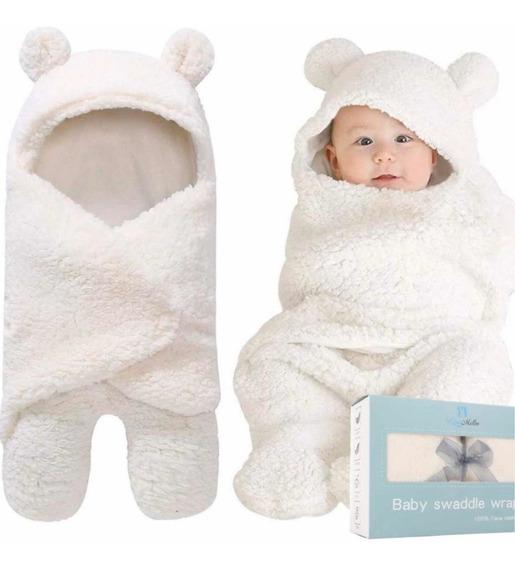 Mantita Para Bebé De Osito