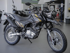 Nova Crosser 150 Z Abs Flex 0km