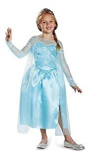 Disfraz De Reina Disney, Frozen Elsa Snow Quee