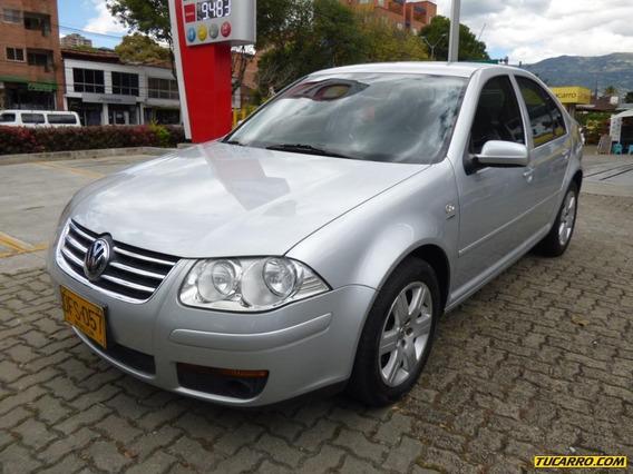 Volkswagen Jetta Clasico 2.0