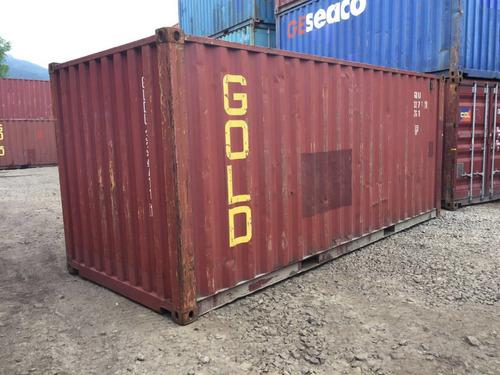 Container Varios Tip