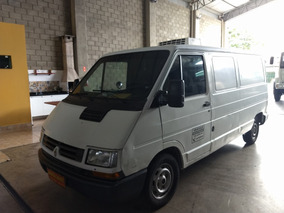 Renault Trafic Ano 1997
