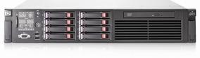 Servidor Hp Proliant Dl380 G7 Xeon E5649 1200gb Sas 16gb Ram