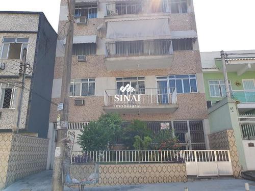 Apartamento 2 Quartos- Irajá [601]  - 601