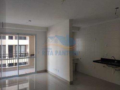 Apartamento, Ribeirânia, Ribeirão Preto - A4446-v