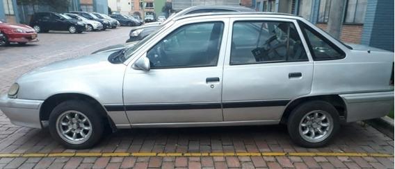 Daewoo Racer Sti 1995