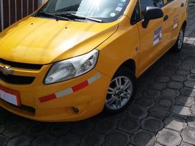 Vendo Taxi Legal Y Puesto