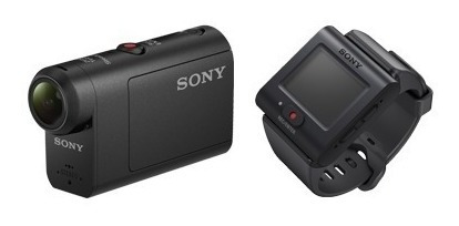 Camera Sony Action Cam Hdr-as50r