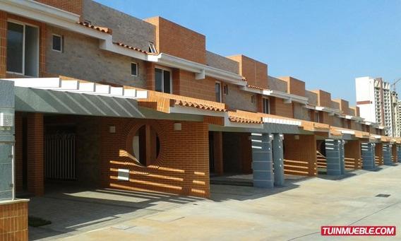 Consolitex Vende Carabobo Casa Terrazas Camoruco Qrv62 Jl