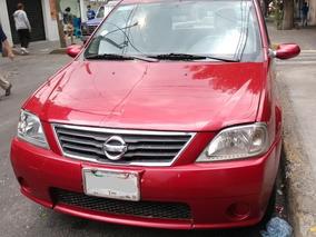 Nissan Aprio 1.6 Base Ac Mt 2010
