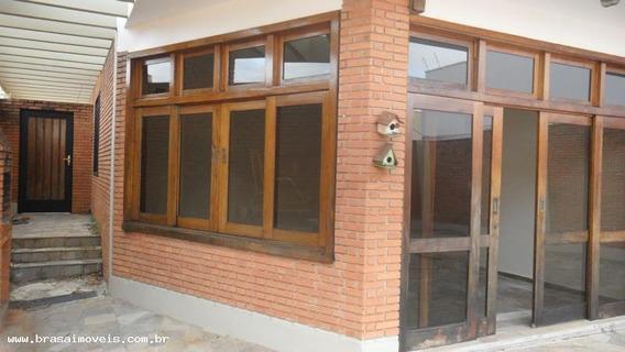 Casa Para Venda Em Presidente Prudente, Jd. Paulista, 4 Dormitórios, 2 Suítes, 5 Banheiros, 2 Vagas - 02310.002_1-790266