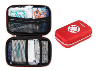 Botiquin Primeros Auxilios Botiquin Baño Bolsos Paramedicos