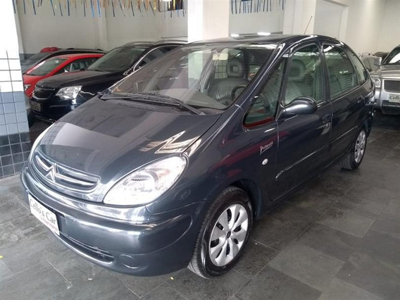 Citroen Xsara Picasso Glx 2.0 16v Gasolina Manual