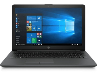Notebook Hp G7 240 Celeron 4gb 500gb