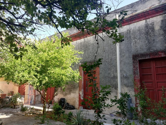 Casona En Esquina En Centro Para Remodelar