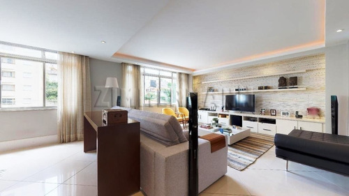Imagem 1 de 15 de Apartamento - Perdizes - Ref: 117774 - V-117774