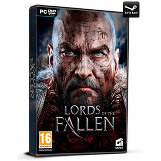 Lords Of The Fallen Limited Edition Cd Key Steam