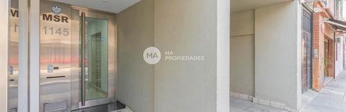 Imagen 1 de 5 de Departamento Monoambiente En Rosario