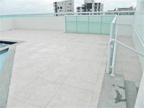 Imagem 1 de 30 de Apartamento - Venda - Aviação - Praia Grande - Bdexp117