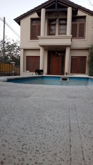 Villa Allende Lomas 3 Dormitorios Pileta