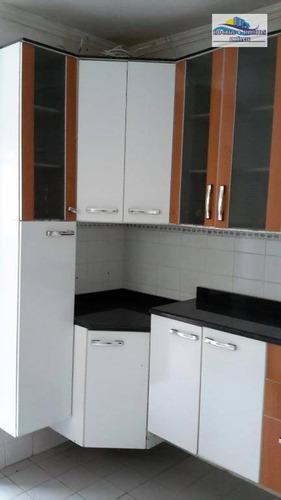 Apartamento Venda Jardim Das Bandeiras Campinas Sp. - Ap0658