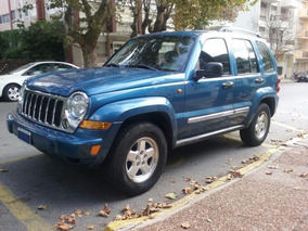 Chrysler Cherokee Jeep 3.7 Limited 2005