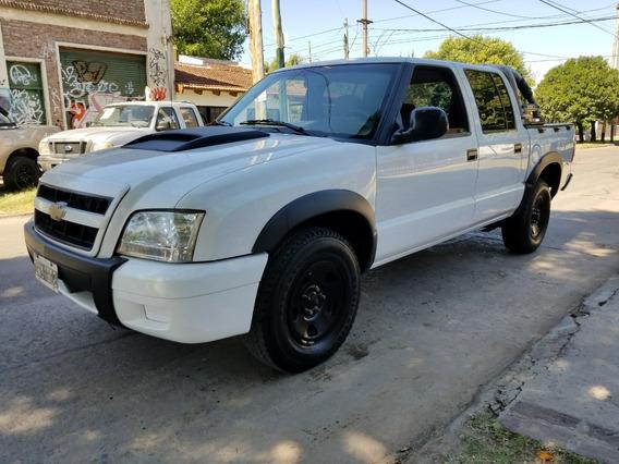 Chevrolet S10 2.8 4x2 Plus 2010