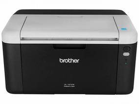 Impressora Hl1212 Laser Monocromática Brother - Promoção